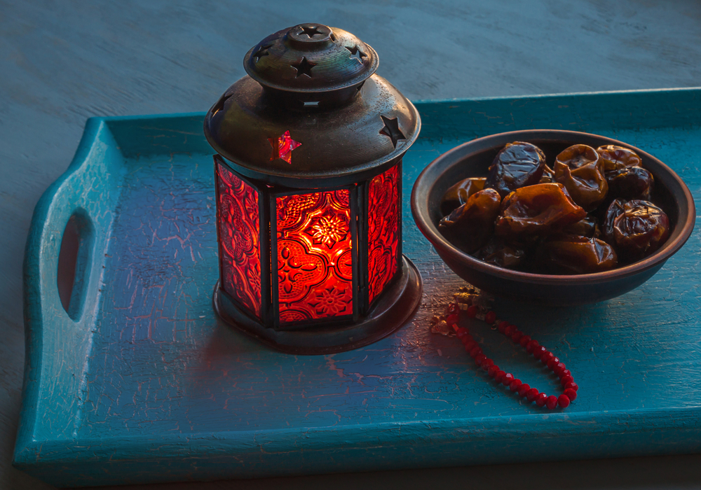 Ramadan: The Holy Month of Blessings