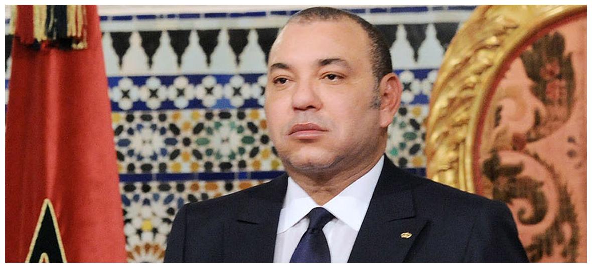 King Mohammed VI (Morocco)