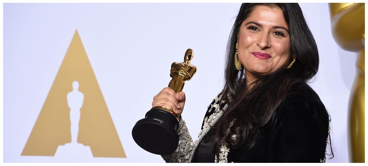 Sharmeen-Obaid-Oscar-Winning-Director 2