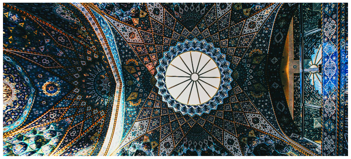 8 Mind-Boggling Marvels of Islamic Architecture