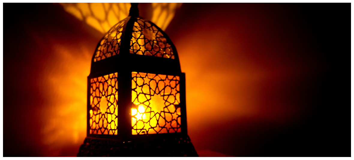 5 Tips to Get Geared Up for Ramadan 2016