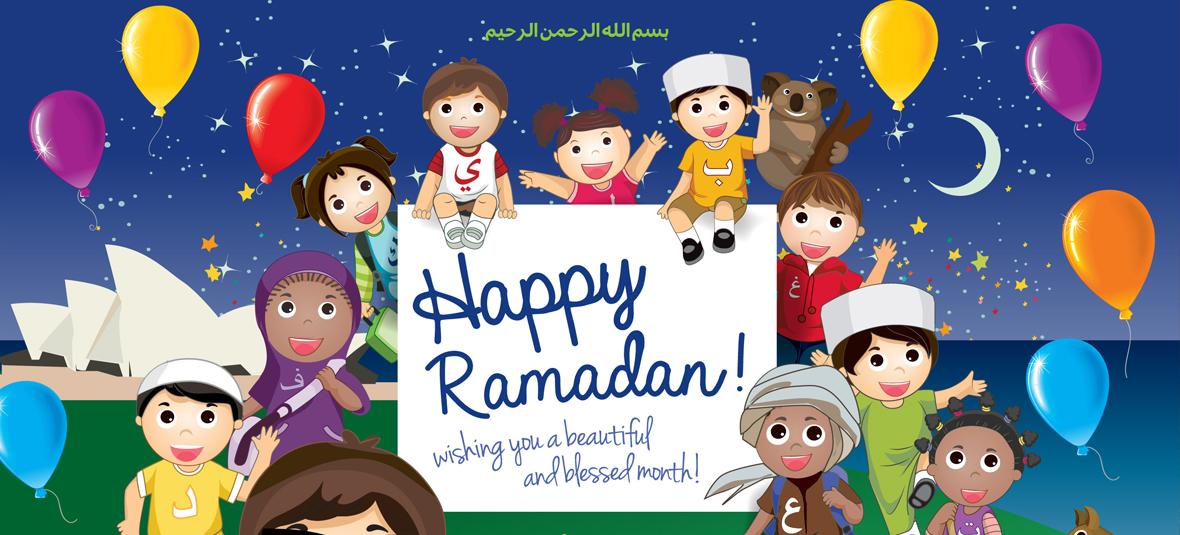 10 Simple Tips for a Kids-Friendly Joyful Ramadan