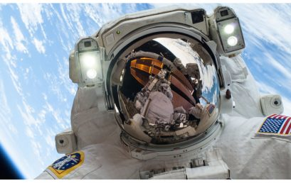 10 Muslim Astronauts Who Conquered Space