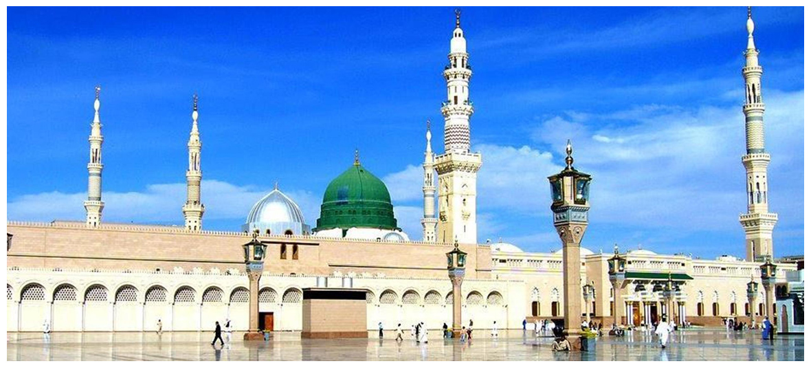 7 Intriguing Facts About Al-Masjid an-Nabawi You Never Knew